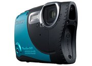 Canon PowerShot D20 rugged compact fires in - photo 3