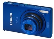 Canon Ixus 510 HS and Ixus 240 HS play nicely with your iPhone - photo 5