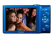 Canon PowerShot A series announced for entry-level fun - photo 2