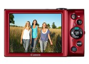Canon PowerShot A series announced for entry-level fun - photo 4