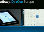 BlackBerry PlayBook 2.0 demoed, Bridge 2.0 gives remote control   - photo 4