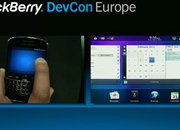BlackBerry PlayBook 2.0 demoed, Bridge 2.0 gives remote control   - photo 5