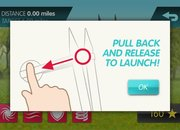 APP OF THE DAY: Sport Relief in your Pocket review (iPhone / Android) - photo 2