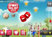 APP OF THE DAY: Sport Relief in your Pocket review (iPhone / Android) - photo 3