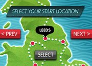 APP OF THE DAY: Sport Relief in your Pocket review (iPhone / Android) - photo 4