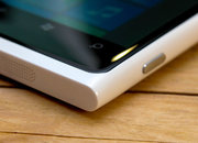 White Nokia Lumia 800 pictures and hands-on - photo 5