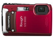 Olympus Tough TG-820 and TG-620 cameras flash in - photo 3