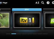 Best iPad apps to turn your tablet into a TV - photo 3
