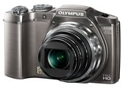 Olympus SZ-31MR sails the compact superzoom flagship - photo 2