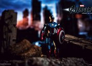 Do The Avengers toy pictures reveal movie secrets? - photo 2