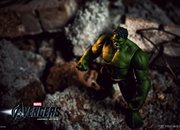 Do The Avengers toy pictures reveal movie secrets? - photo 4