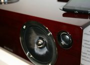 Samsung DA-E750 AirPlay dock pictures and hands-on - photo 4