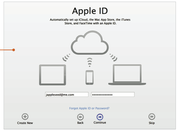 iCloud for OS X Mountain Lion brings auto setup and syncing - photo 3