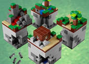Lego Minecraft sets become reality, goes on sale this summer - photo 2