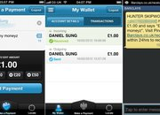 APP OF THE DAY: Barclays Pingit review (iOS, BlackBerry and Android) - photo 2