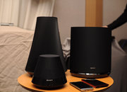 Sony multi-room audio systems pictures and hands-on - photo 2