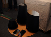 Sony multi-room audio systems pictures and hands-on - photo 5