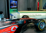 Sky teases details of Sky Race Control F1 iPad app and interactive services - photo 2