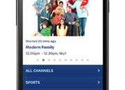 Sky Go Android app now available for selected phones - photo 4
