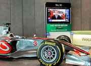 Sky F1 HD: The BBC came to us to save its Formula One rights - photo 1