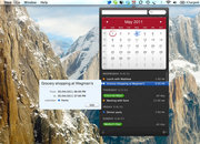 APP OF THE DAY: Fantastical review (Mac OS X) - photo 2