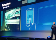 Panasonic Eluga Android smartphone: First details - photo 3