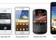 How big is your phone against the rest? - photo 2