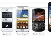 How big is your phone against the rest? - photo 3
