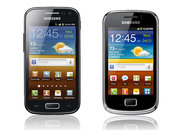 Samsung Galaxy Ace 2 and Mini 2: updated affordable Androids - photo 1