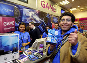 PS Vita goes on sale in the UK   - photo 2