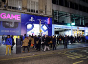 PS Vita goes on sale in the UK   - photo 3