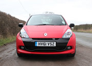 RenaultSport Clio 200 Raider pictures and hands-on - photo 5
