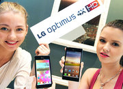LG Optimus 4X HD officially unveiled - packs Tegra 3 quad-core CPU and ICS - photo 1
