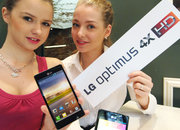LG Optimus 4X HD officially unveiled - packs Tegra 3 quad-core CPU and ICS - photo 2