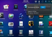 How to turn your BlackBerry Playbook into a Kindle Fire - photo 4