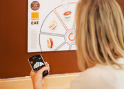 Orange partners with Eat for NFC Quick Tap Treats - photo 3