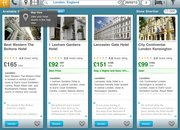 APP OF THE DAY: Hotels.com HD review (iPad) - photo 5