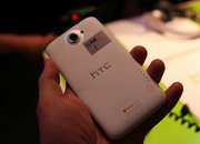 HTC One X pictures and hands-on - photo 3