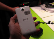 HTC One X pictures and hands-on - photo 5