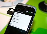 Hands-on: HTC One S review - photo 4