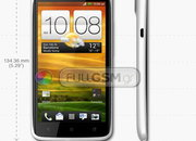 HTC One X detailed fully in latest leak - photo 3