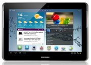 Samsung Galaxy Tab 2 10.1 breaks cover at MWC   - photo 4