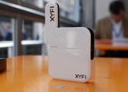 Option XYfi: the world's smallest portable hotspot - photo 1