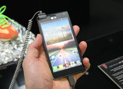 LG Optimus 4X HD pictures and hands-on - photo 2
