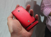 Sony Xperia P pictures and hands-on - photo 4