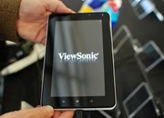 ViewSonic ViewPad E70 pictures and hands-on - photo 2