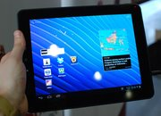 ViewSonic ViewPad E100 pictures and hands-on - photo 3
