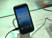 ZTE Mimosa X pictures and hands-on - photo 5