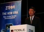 ZTE Era quad-core smartphone unleashed at MWC - photo 2