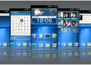 ZTE Era quad-core smartphone unleashed at MWC - photo 3